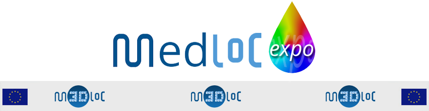 M3DLoC-medlocEXPO